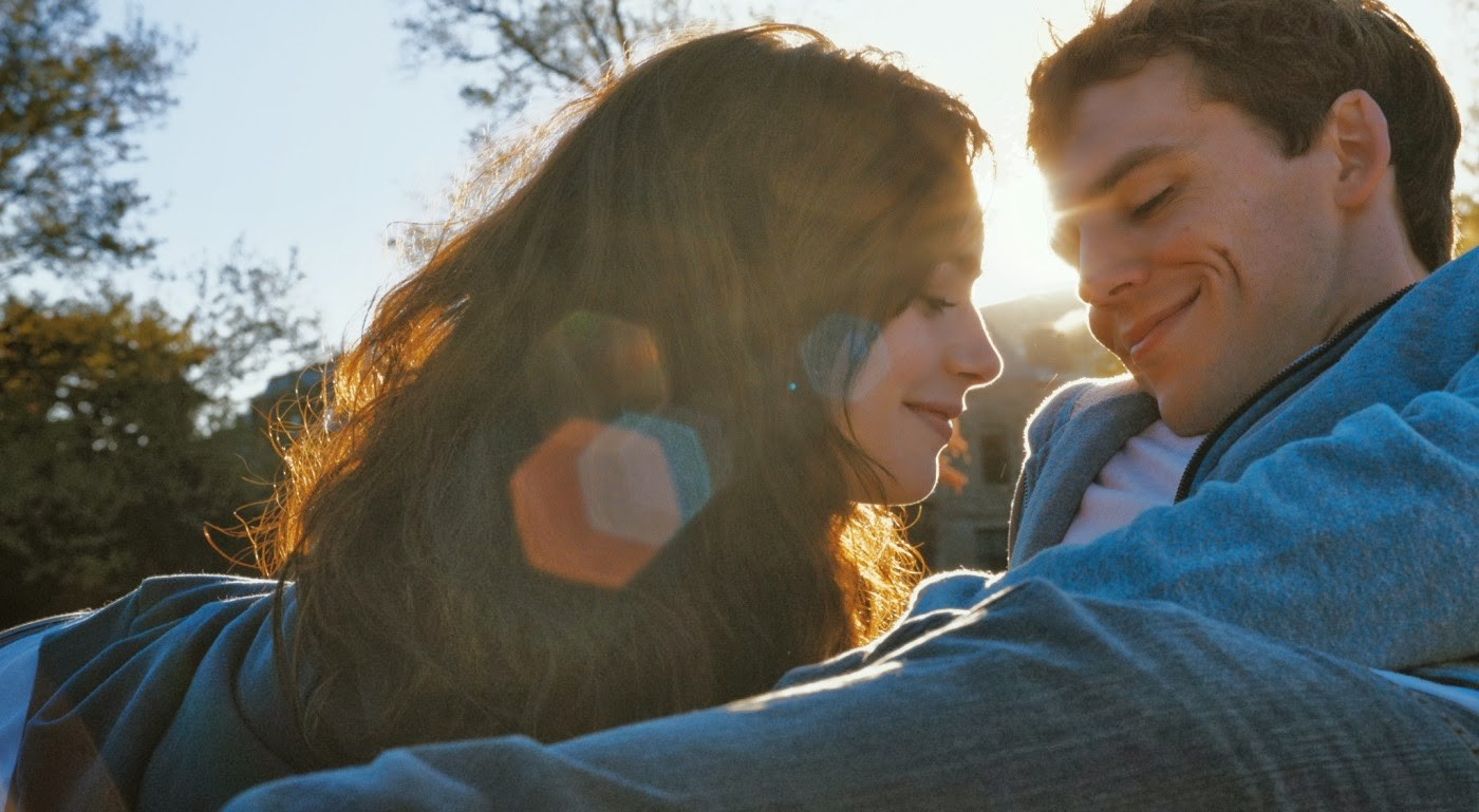 LOVE, ROSIE-Official Poster Banner PROMO-30ABRIL2014-03