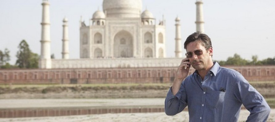 COMERCIAL e VÍDEOS FEATURETTE são revelados para MILLION DOLLAR ARM, com Jon Hamm e Bill Paxton