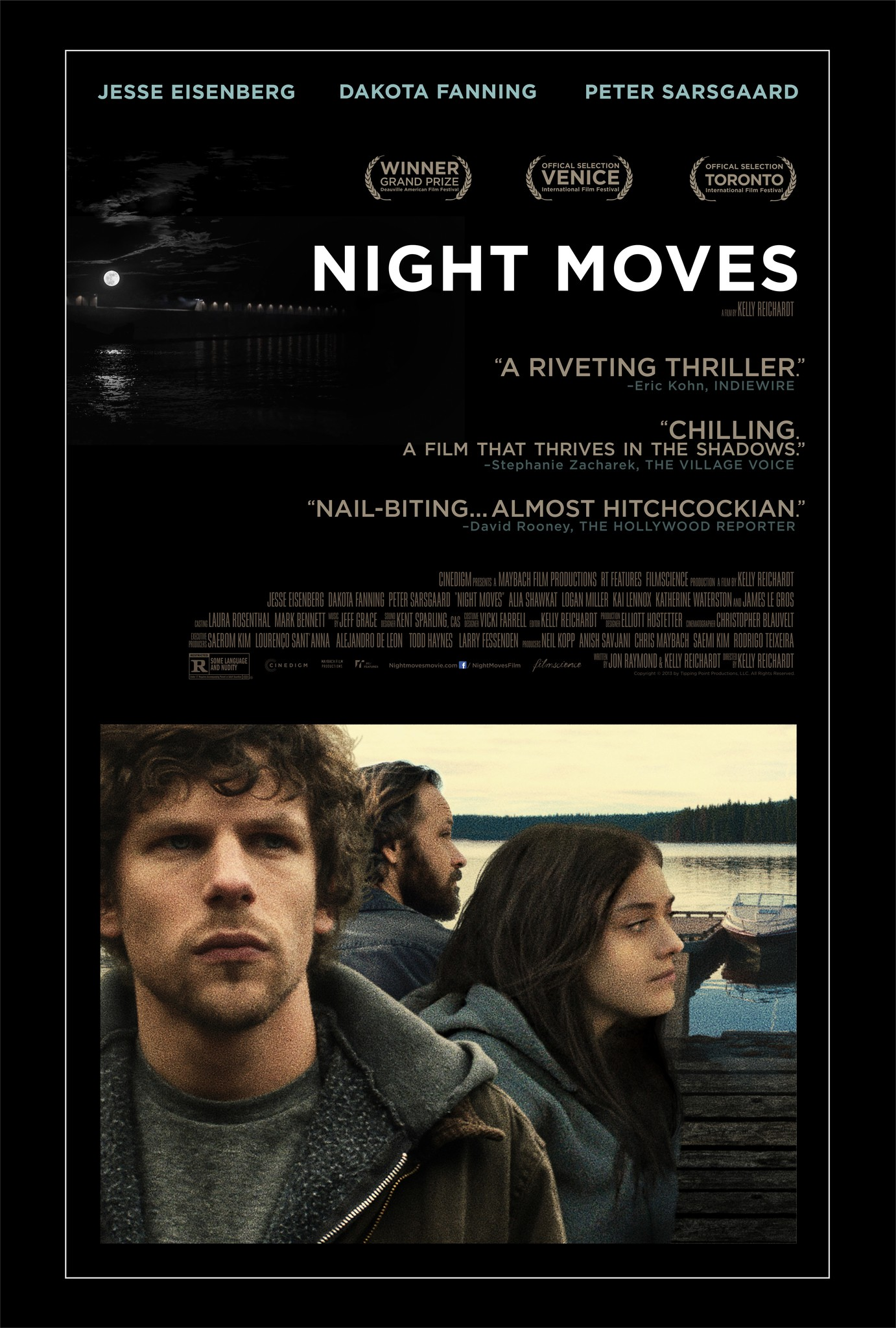 Night Moves-Official Poster Banner PROMO XXLG-25ABRIL2014