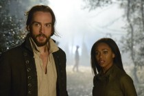 "Canal FOX exibe último episódio da 1º temporada de ""Sleepy Hollow"""