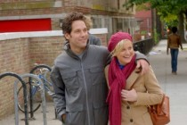 Comédia THEY CAME TOGETHER ganha CLIPE (cena) com Amy Poehler e Paul Rudd!