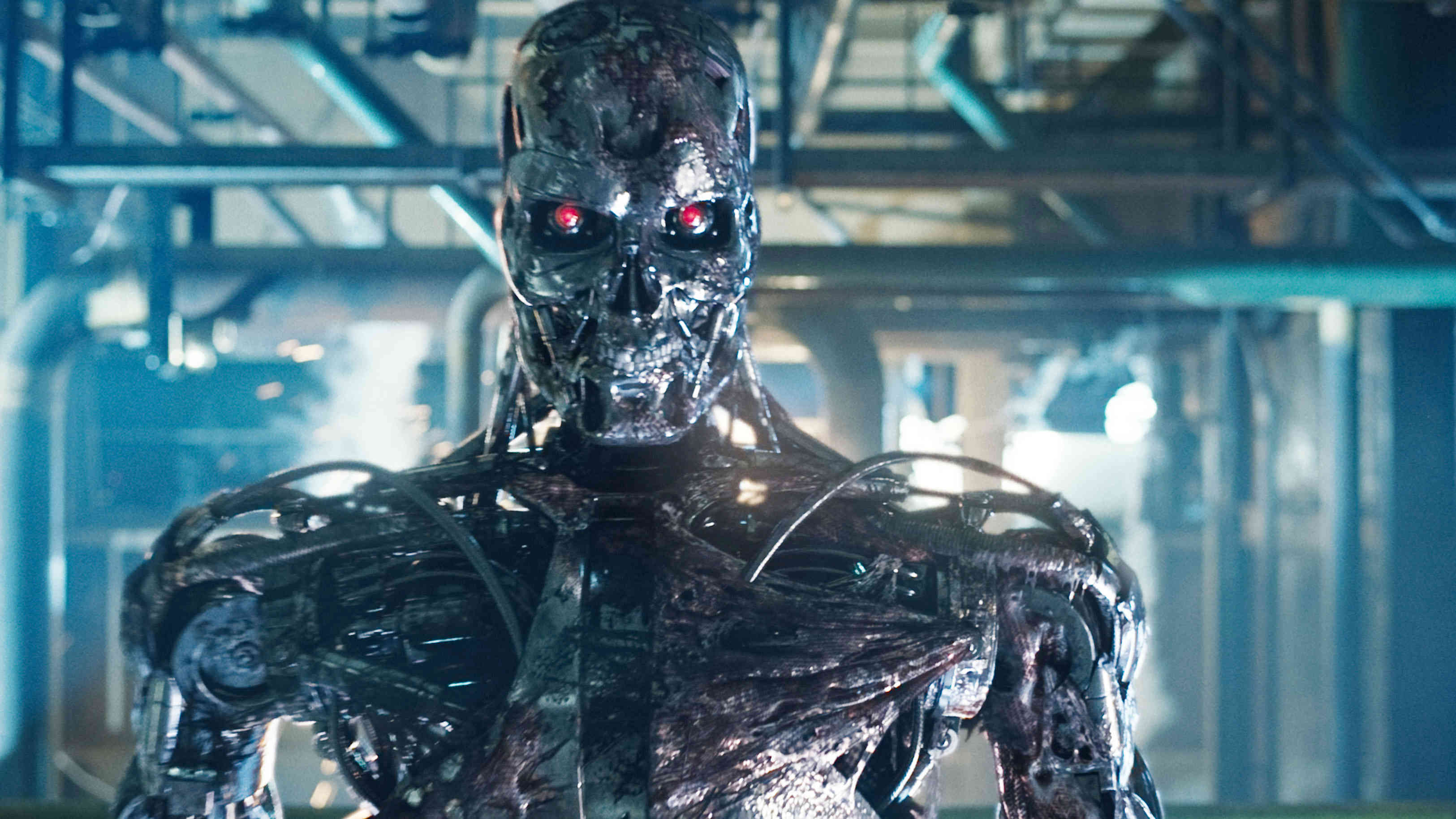 Terminator-Official Poster Banner PROMO PHOTO-28ABRIL2014
