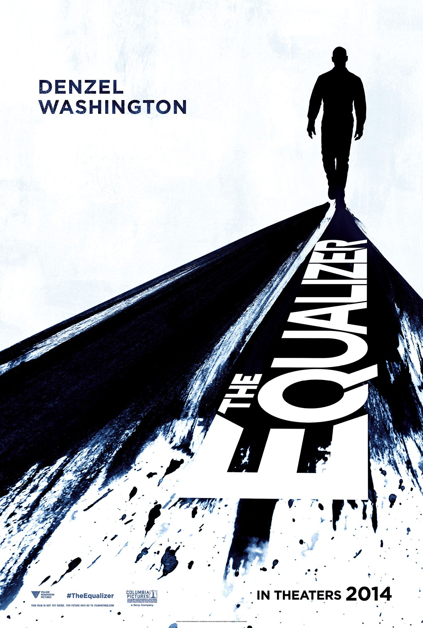 The Equalizer-Official Poster Banner PROMO XXLG-17ABRIL2014