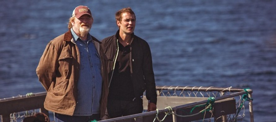 THE GRAND SEDUCTION, comédia com Brendan Gleeson e Taylor Kitsch, ganha primeiro TRAILER!