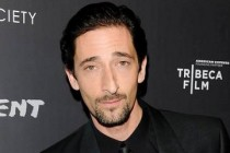 Adrien Brody se junta a Salma Hayek na adaptação THE SEPTEMBERS OF SHIRAZ