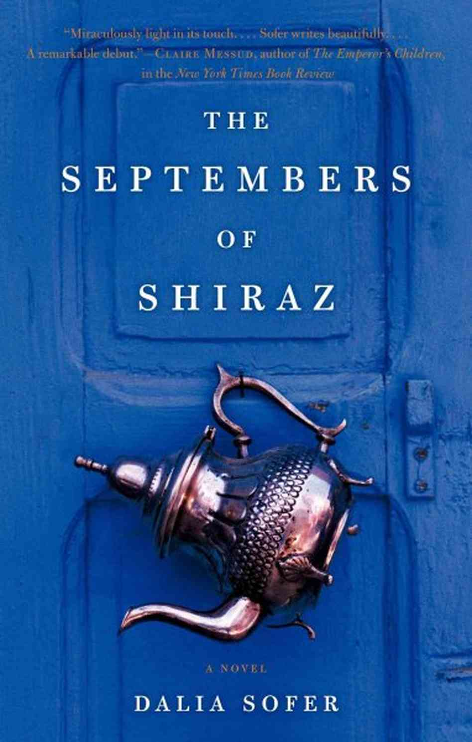 The Septembers of Shiraz-COVER BOOK-PROMO-10ABRIL2014