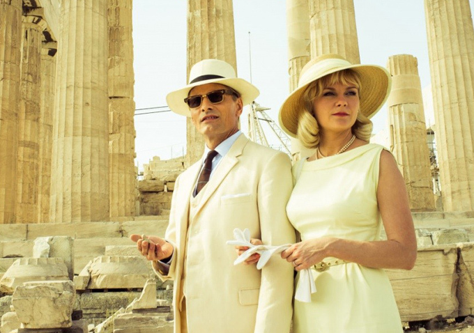 The Two Faces of January-Official Poster Banner PROMO PHOTOS-25ABRIL2014-07