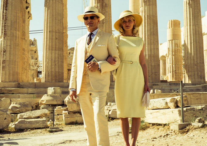 The Two Faces of January-Official Poster Banner PROMO PHOTOS-25ABRIL2014-08