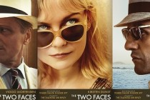 Kirsten Dunst, Viggo Mortensen e Oscar Isaac no CARTAZES do thriller THE TWO FACES OF JANUARY