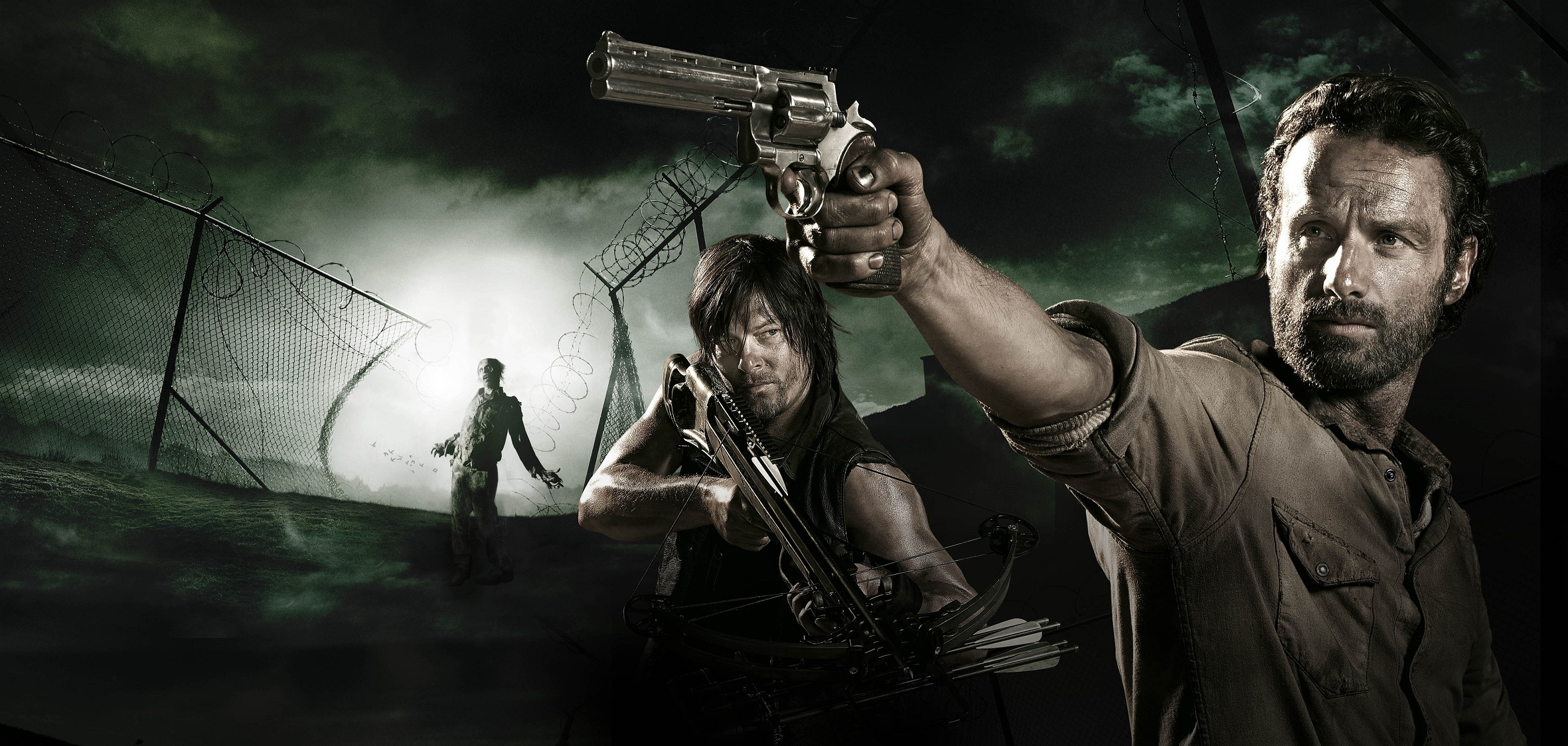The Walking Dead-Official Poster Banner PROMO PHOTO-01ABRIL2014-01 (2)