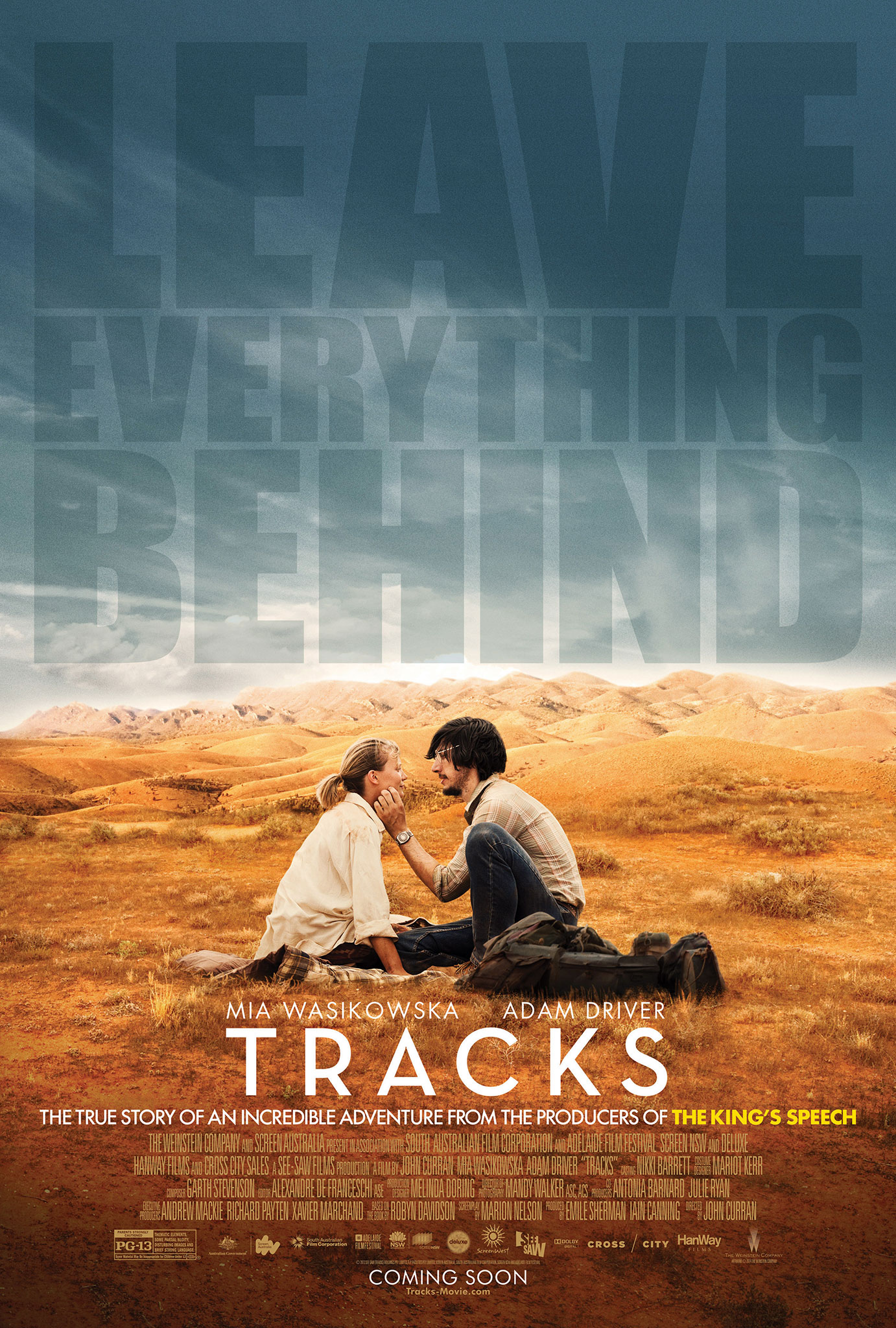 Tracks-Official Poster Banner PROMO XLG-03ABBRIL2014