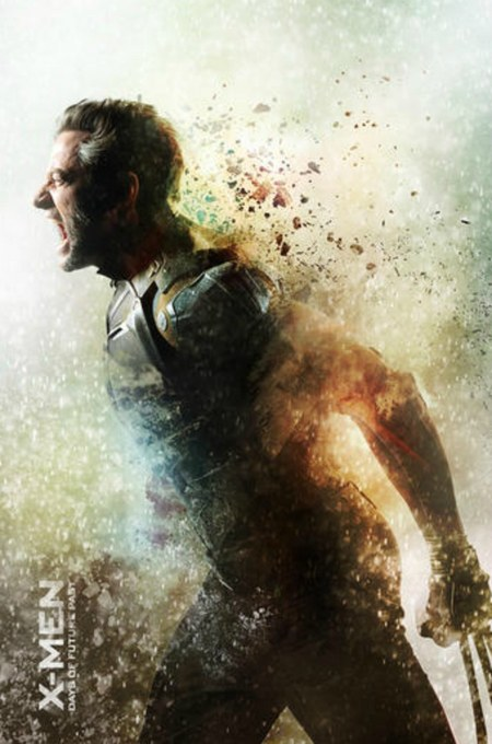 X-Men Days of Future Past-Official Poster Banner PROMO XLG-04ABRIL2014-04