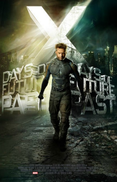 X-Men Days of Future Past-Official Poster Banner PROMO XLG-04ABRIL2014-05