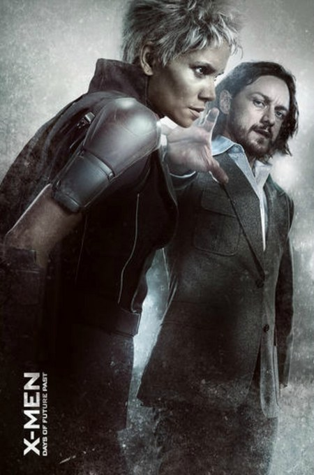 X-Men Days of Future Past-Official Poster Banner PROMO XLG-04ABRIL2014-06