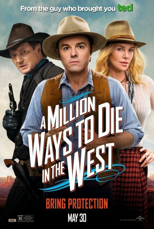 A Million Ways to Die in the West-Official Poster Banner PROMO-06MAIO2014-01