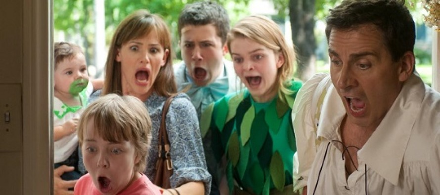 Comédia ALEXANDER AND THE TERRIBLE, HORRIBLE, NO GOOD, VERY BAD DAY ganha primeiro TRAILER