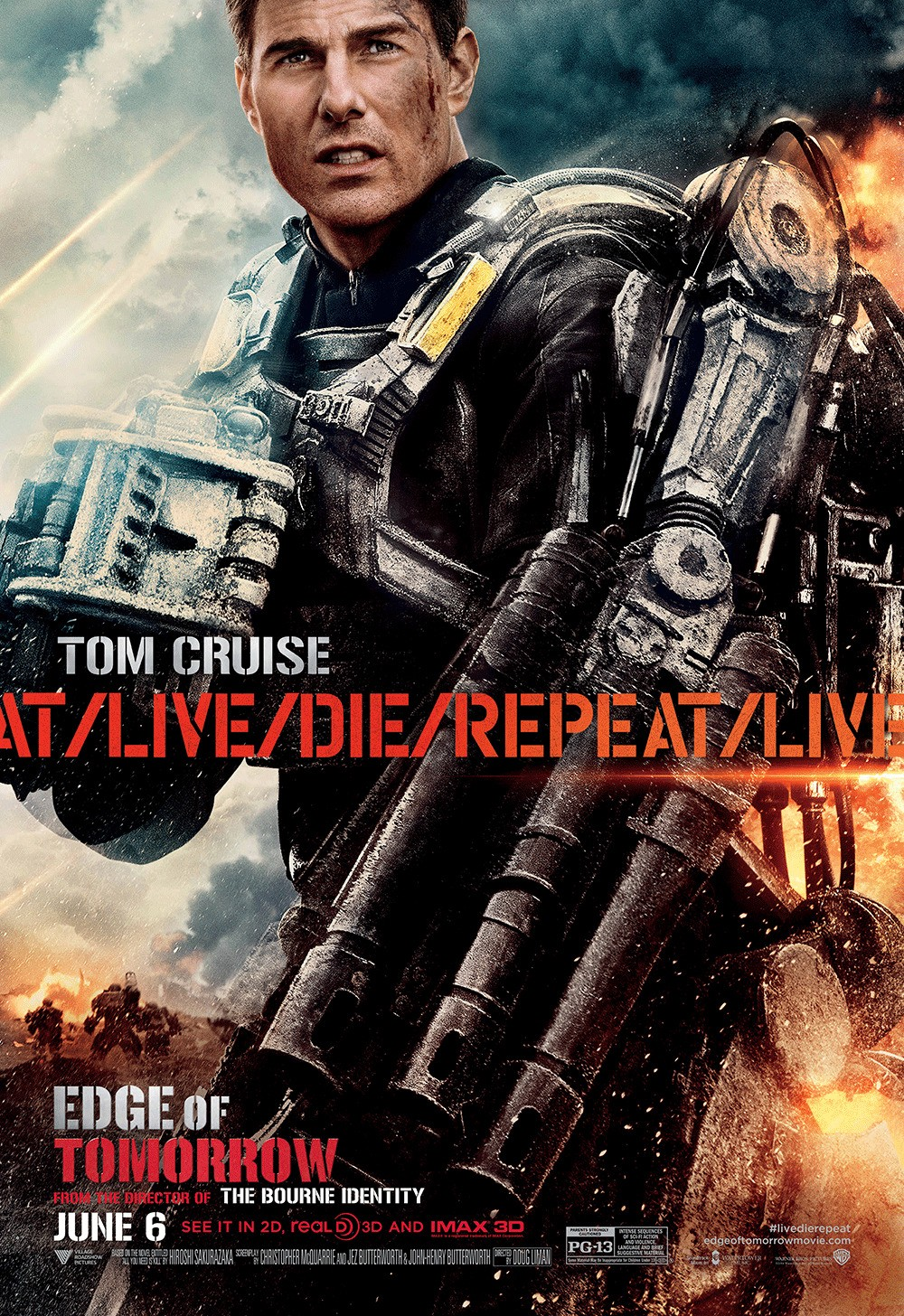 Edge of Tomorrow-Official Poster Banner PROMO XLG-05MAIO2014-01