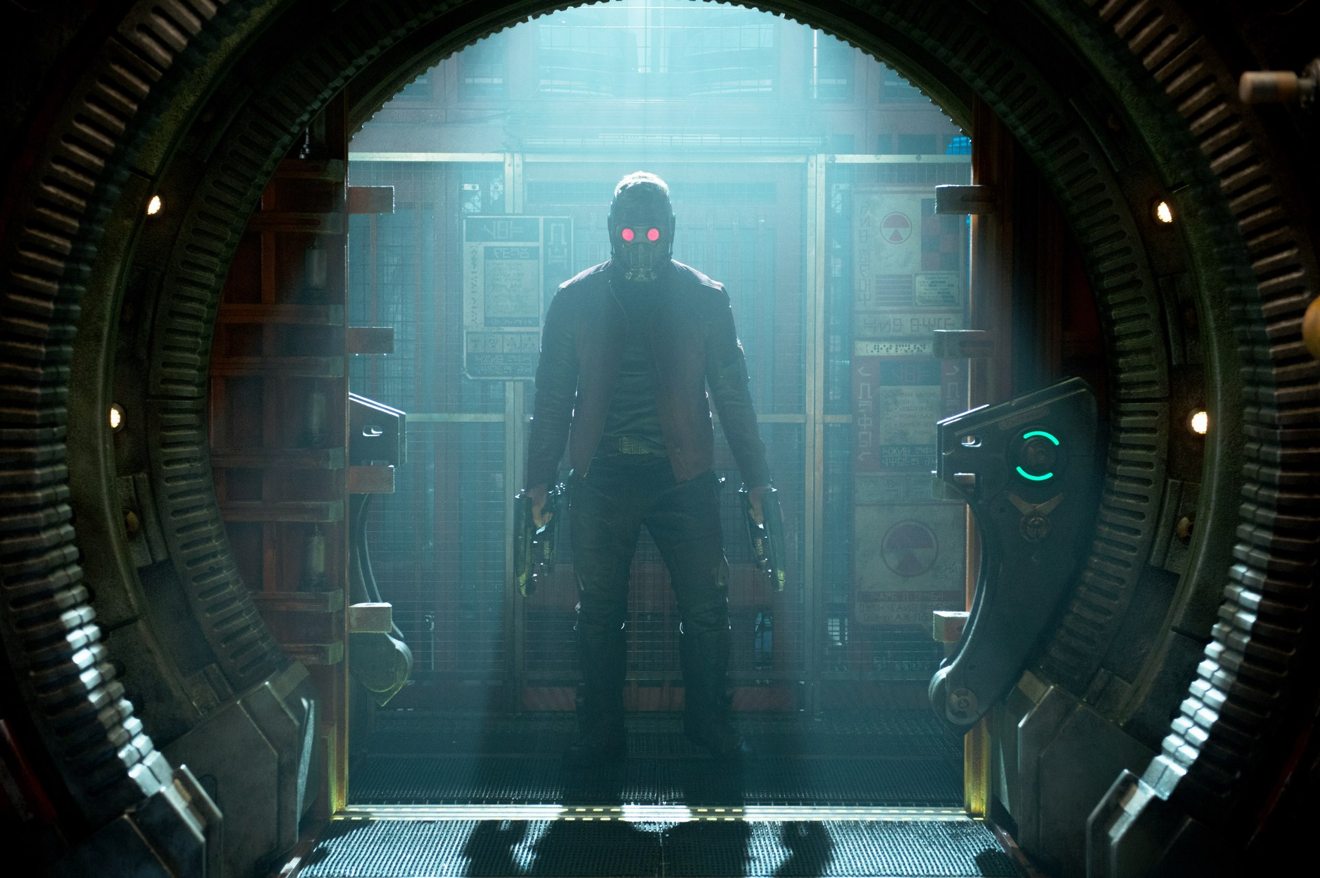 GUARDIANS OF THE GALAXY-OFFICIAL Poster Banner PROMO PHOTOS-07MAIO2014-01