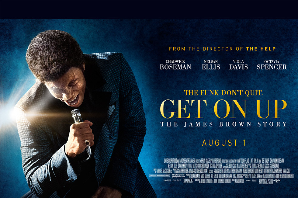 Get On Up-Official Poster Banner PROMO-21MAIO2014-01