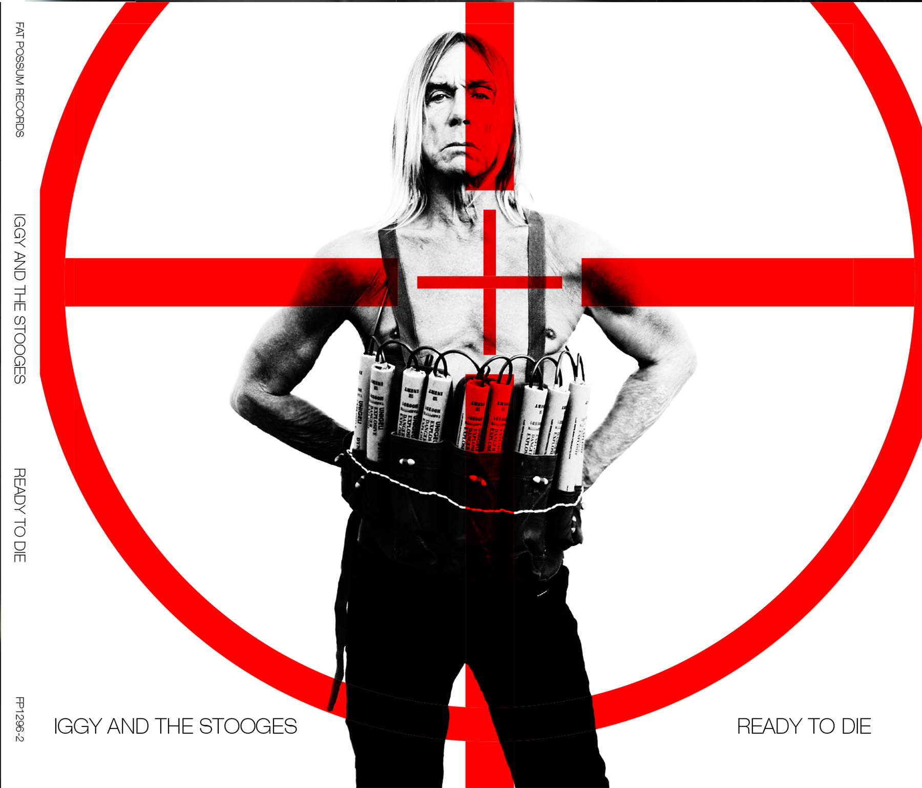 Iggy & The Stooges - ready to die