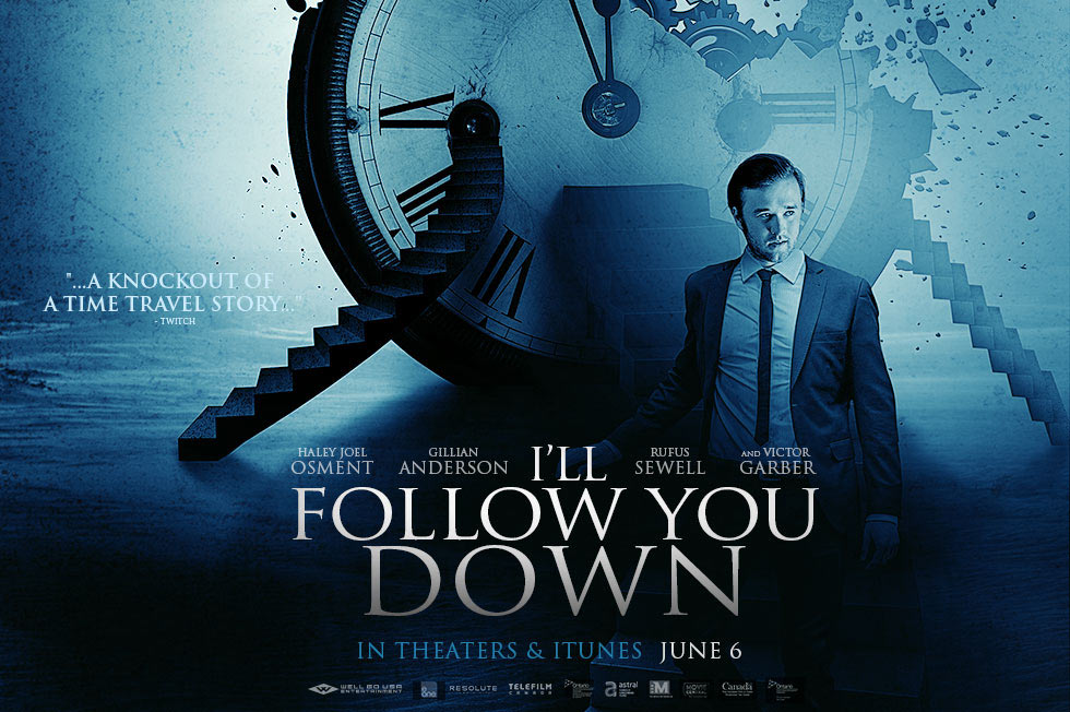 I'll Follow You Down-Official Poster Banner PROMO-22MAIO2014-01