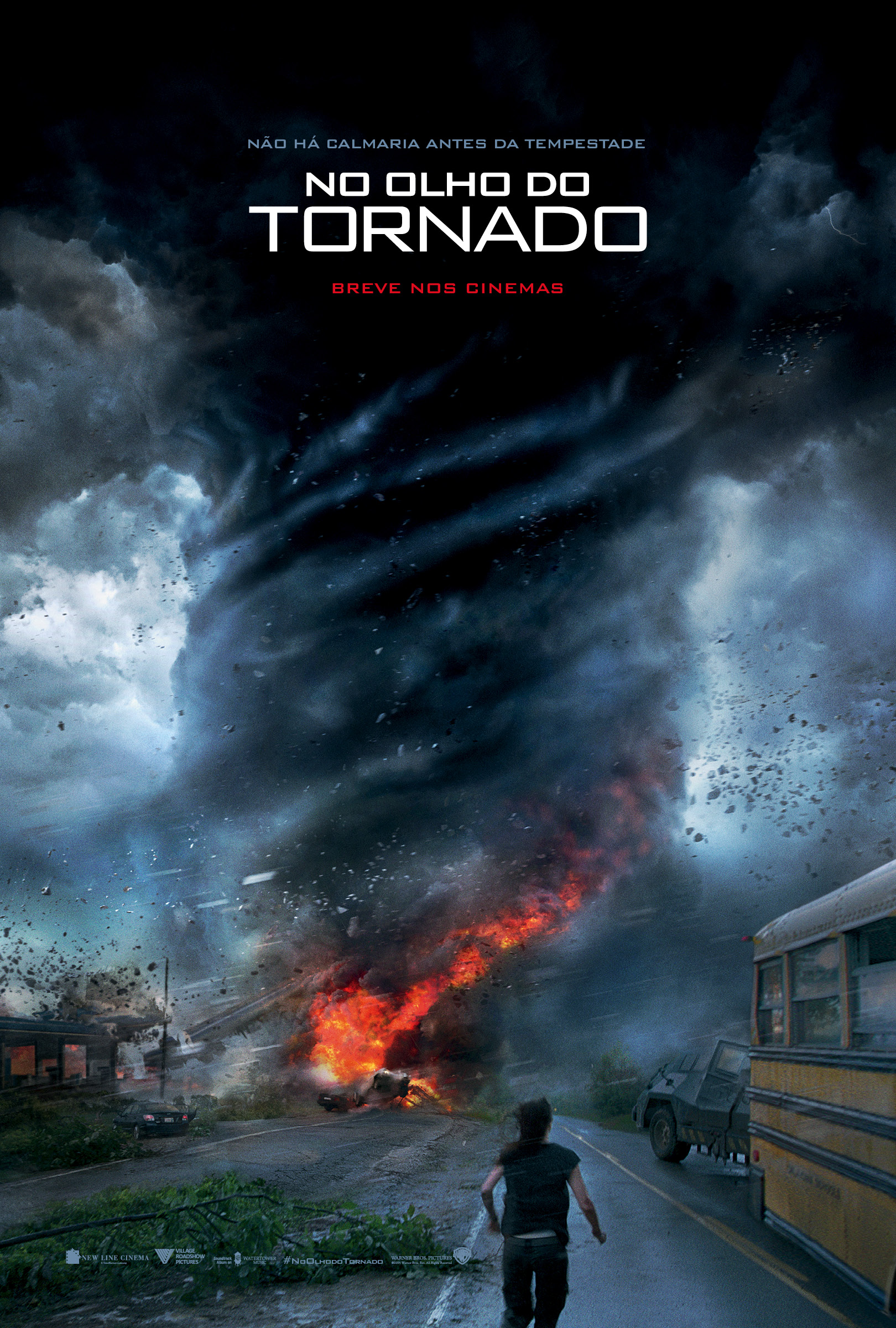 Into the Storm-Official Poster Banner PROMO XXLG-14MAIO2014-01