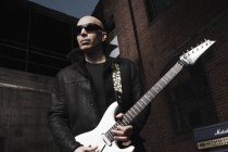 TIME FOR FUN anuncia shows de Joe Satriani no Brasil