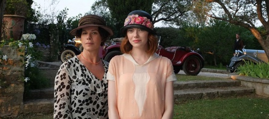 MAGIC IN THE MOONLIGHT, comédia de Woody Allen com Emma Stone e Colin Firth, ganha primeiro TRAILER!