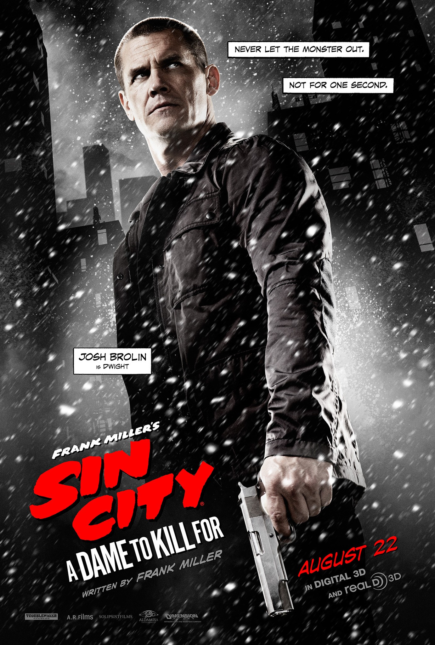 Sin City A Dame to Kill For-2-Official Poster Banner PROMO XXLG-22MAIO2014-01