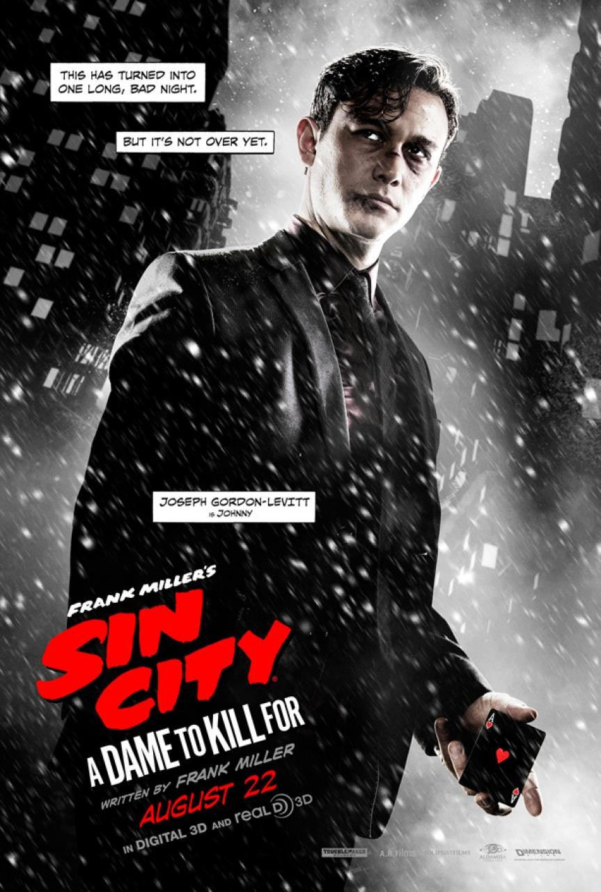 Sin City A Dame to Kill For-2-Official Poster Banner PROMO XXLG-22MAIO2014-05