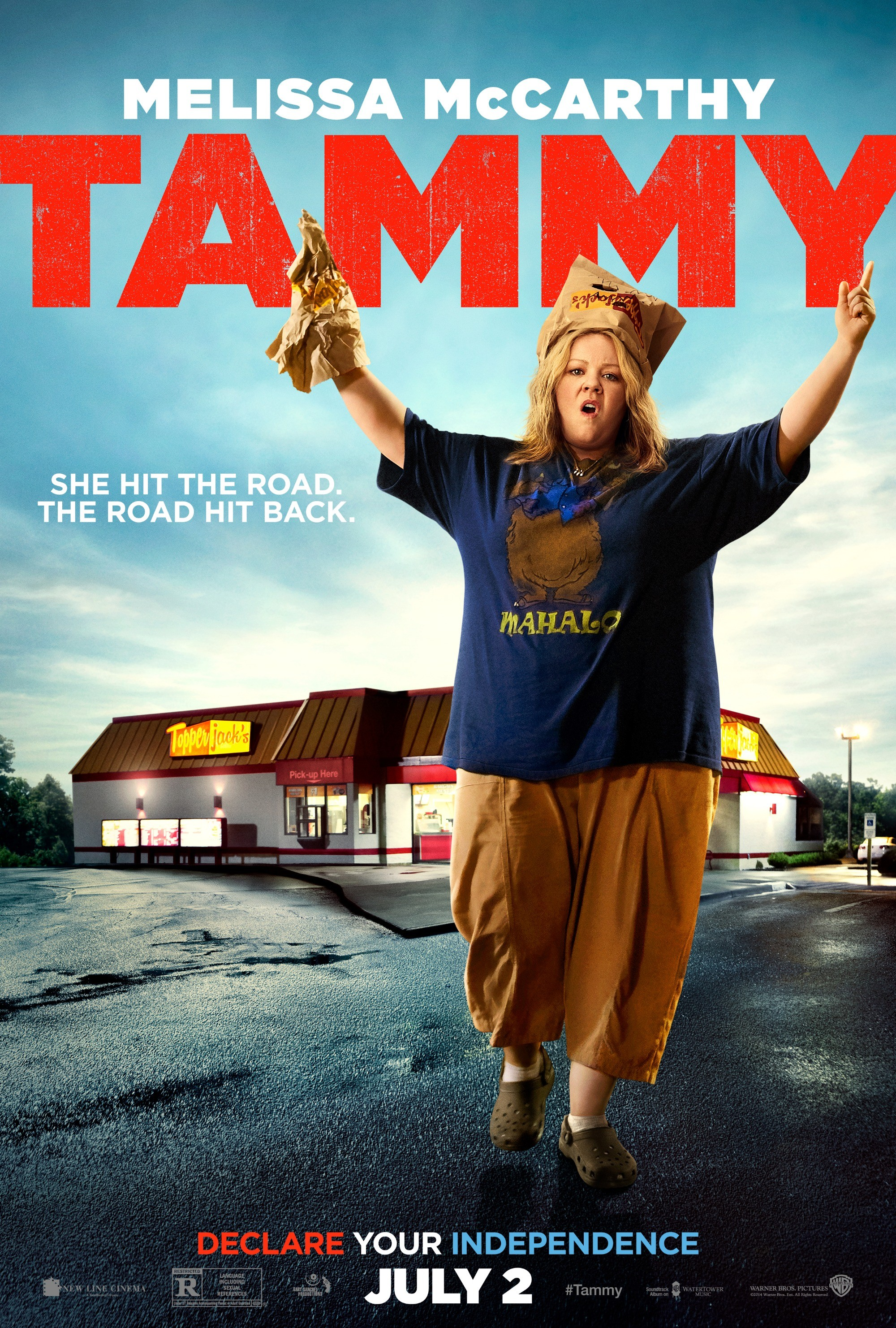 Tammy-Official Poster Banner PROMO XXLG-30MAIO2014