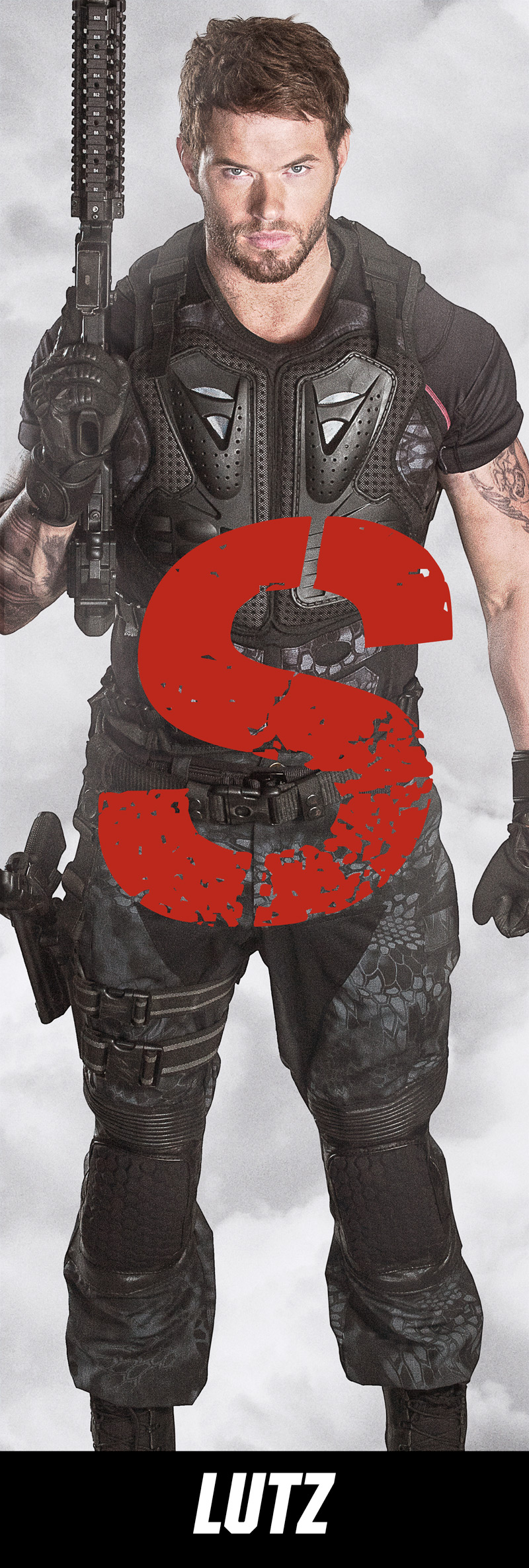 The Expendables 3-Official Poster Banner PROMO-20MAIO2014-03