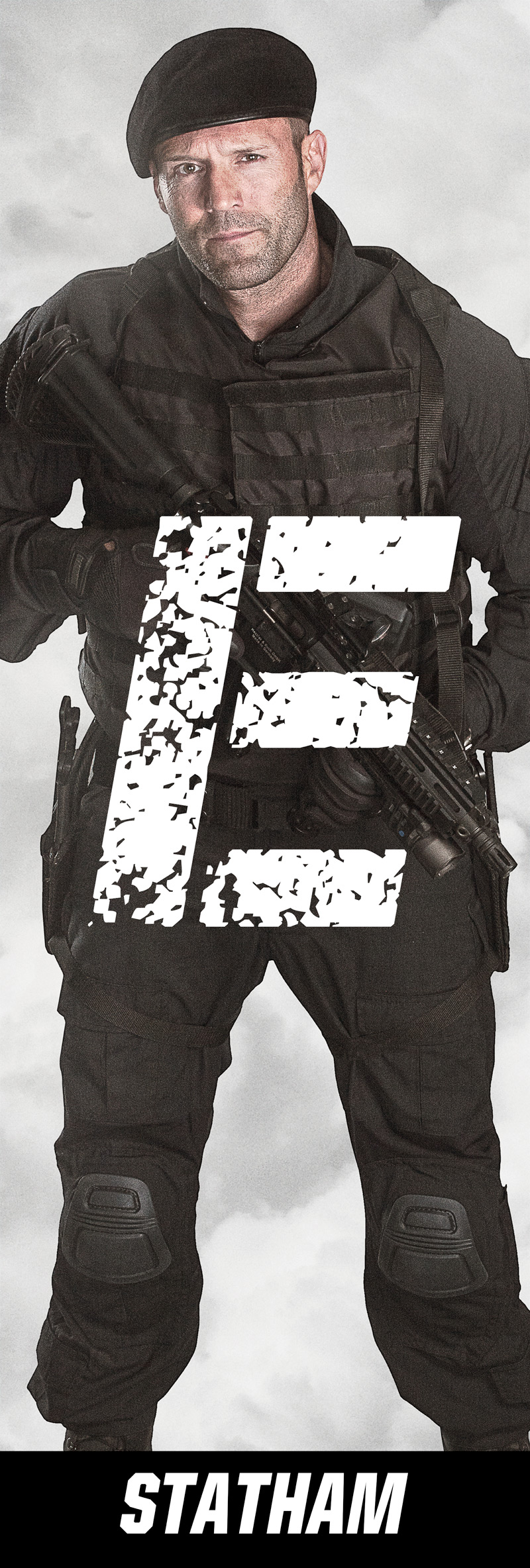 The Expendables 3-Official Poster Banner PROMO-20MAIO2014-06