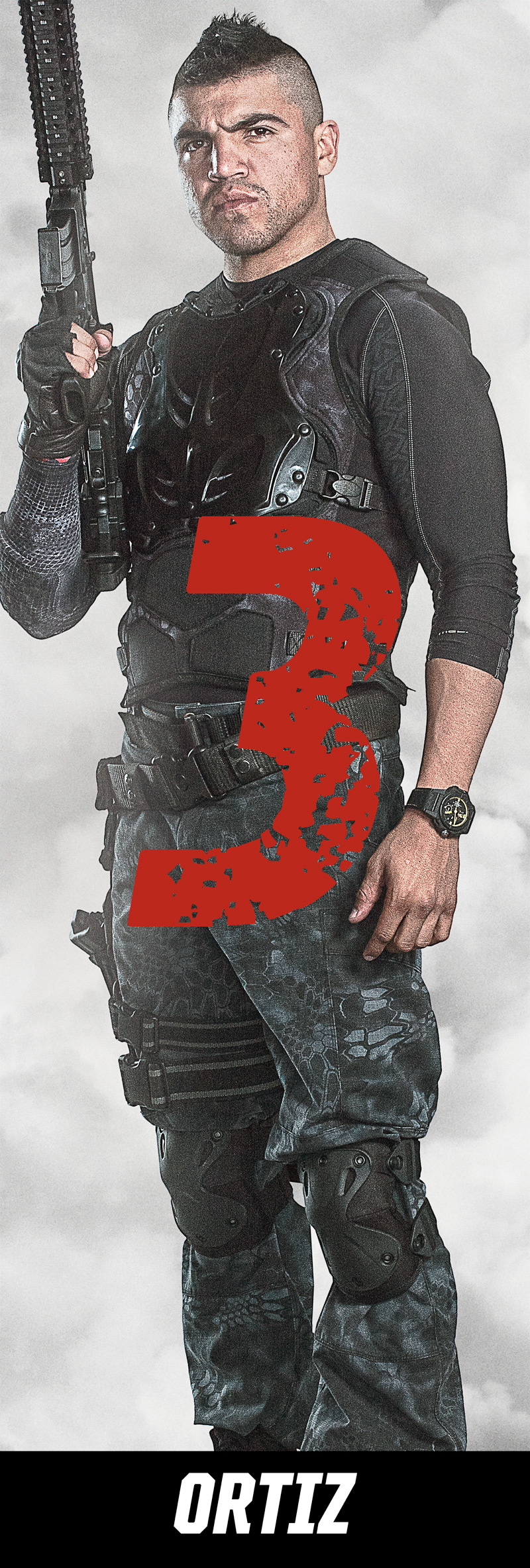 The Expendables 3-Official Poster Banner PROMO-20MAIO2014-17