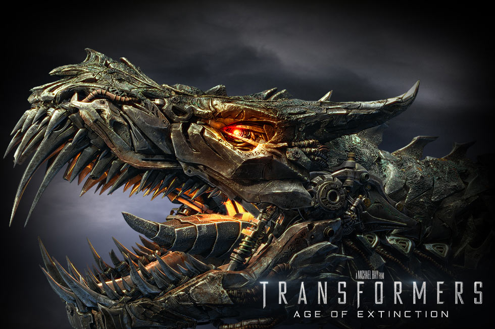 Transformers Age of Extinction-Official Poster Banner PROMO-19MAIO2014-03