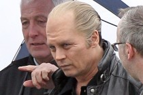 Começam as filmagens do longa BLACK MASS sobre WHITEY BULGER com Johnny Depp e Joel Edgerton no elenco