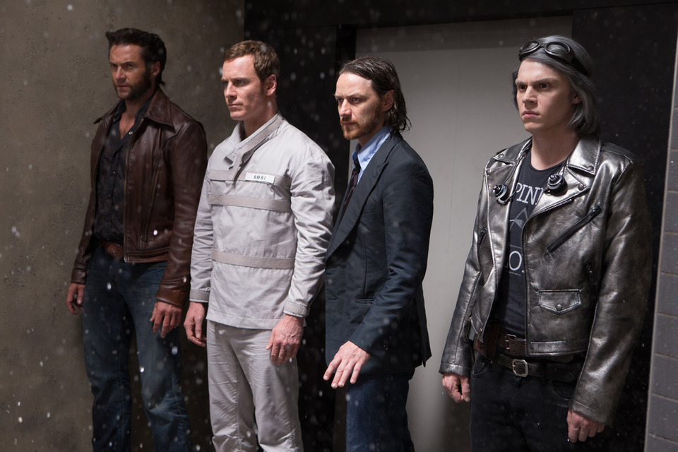 X Men Days of Future Past-Official Poster Banner PROMO-24FEVEREIRO2014-10
