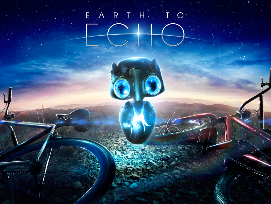 EARTH TO ECHO-Official Poster Banner PROMO POSTER-10JUNHO2014