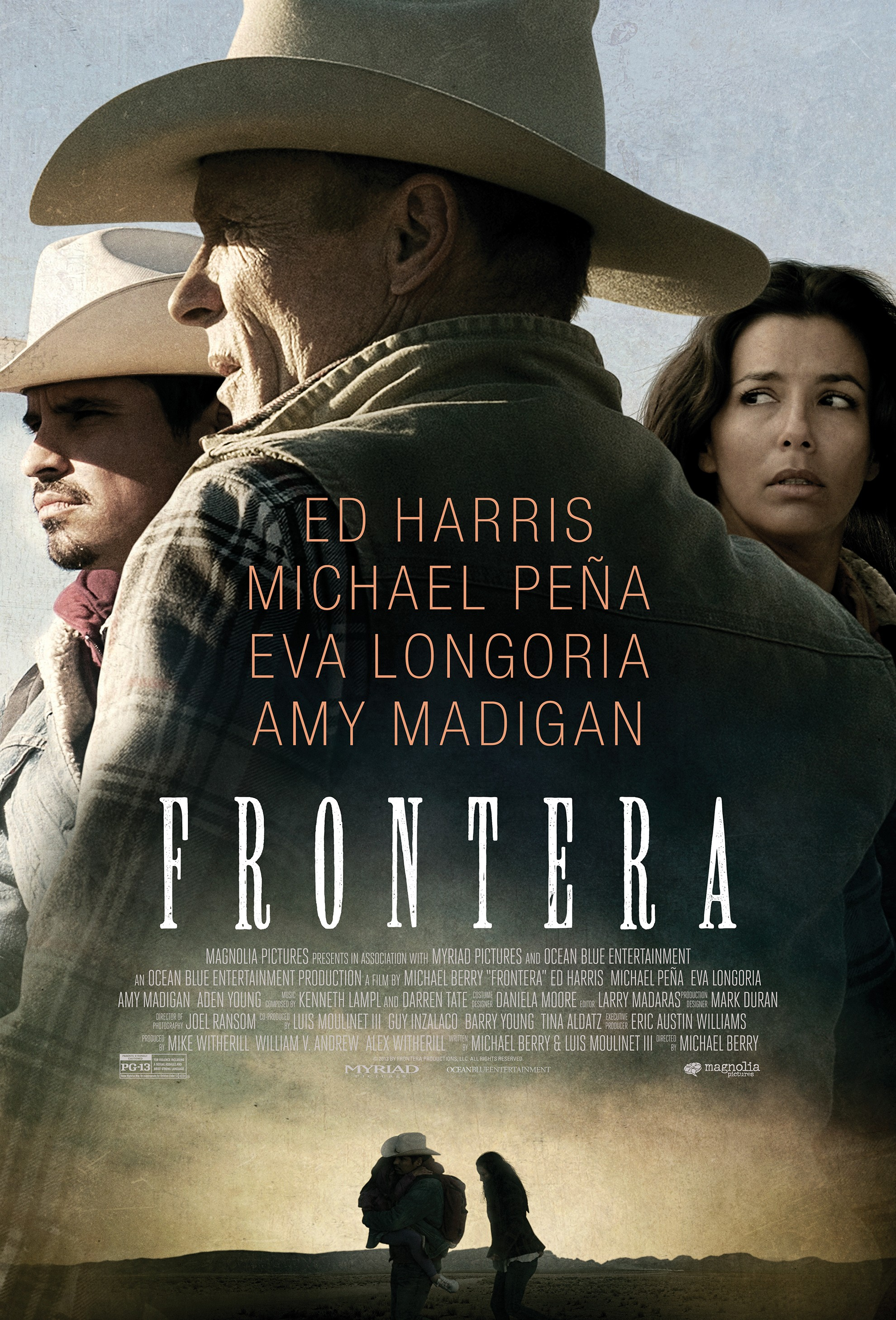 Frontera-Official Poster Banner PROMO XLG-11JUNHO2014