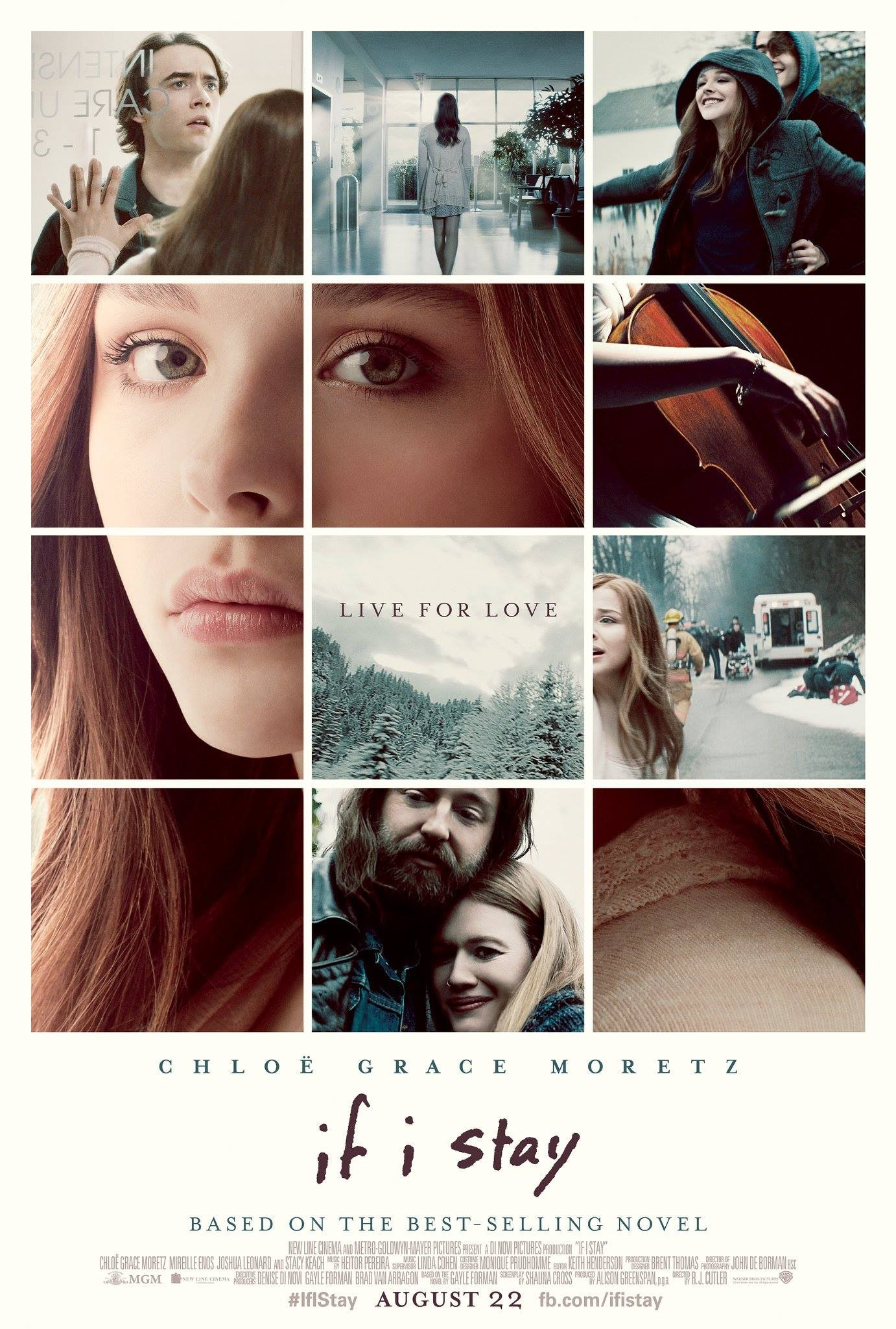 If I Stay-Official Poster Banner PROMO XXLG-02JUNHO2014