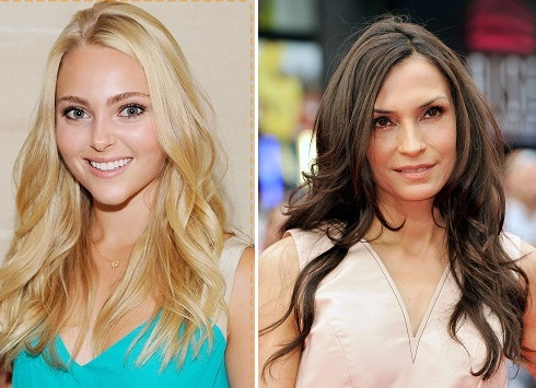 JACK OF THE RED HEARTS-AnnaSophia Robb-Famke Janssen-01JULHO2014-01