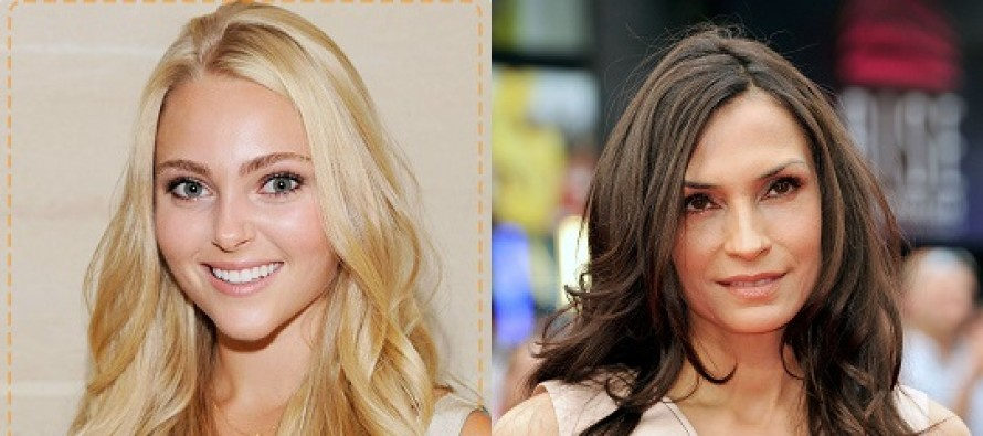 Drama indie JACK OF THE RED HEARTS confirma Famke Janssen e AnnaSophia Robb em seu elenco