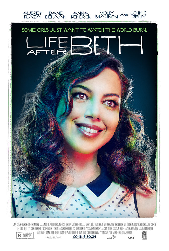 Life After Beth-Official Poster Banner PROMO CHAR-30JUNHO2014-02