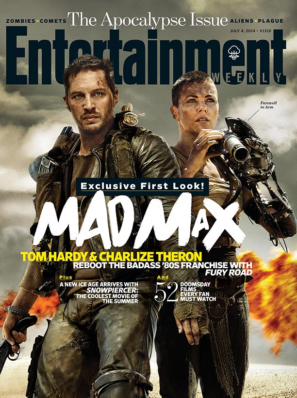 Mad Max Fury Road-Official Poster Banner PROMO EW-26JUNHO2014-01
