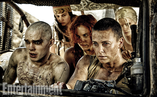 Mad Max Fury Road-Official Poster Banner PROMO EW-26JUNHO2014-02