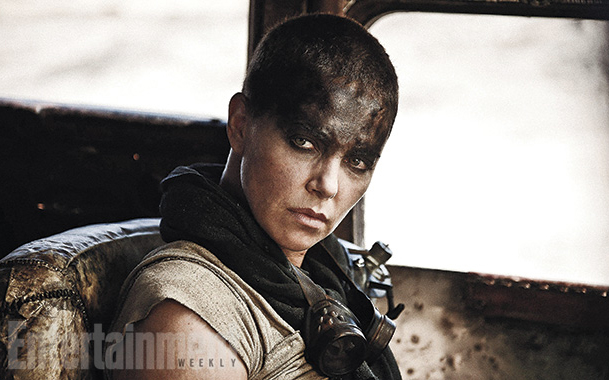 Mad Max Fury Road-Official Poster Banner PROMO EW-26JUNHO2014-07