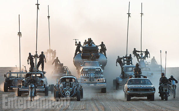 Mad Max Fury Road-Official Poster Banner PROMO EW-26JUNHO2014-08