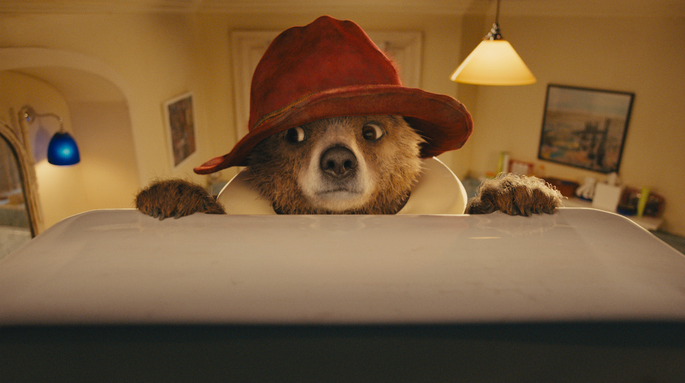 PADDINGTON-Official Poster Banner PROMO PHOTOS-11JUNHO2014-01