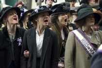Assista ao TRAILER do drama SUFFRAGETTE, com Carey Mulligan e Helena Bonham Carter