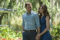 Romance estrelado por James Marsden e Michelle Monaghan, THE BEST OF ME ganha novo TRAILER